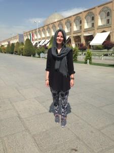 Kleidung im Iran