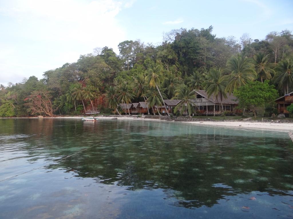 Island Retreat/Togian